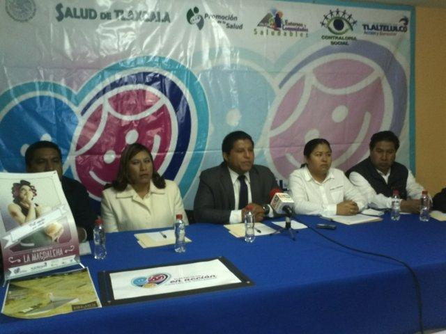 """Arranca en Tlaltelulco programa de """"Acción contra la violencia"""""""