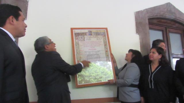 Celebra Tlaxcala con orgullo y austeridad su 492 Aniversario