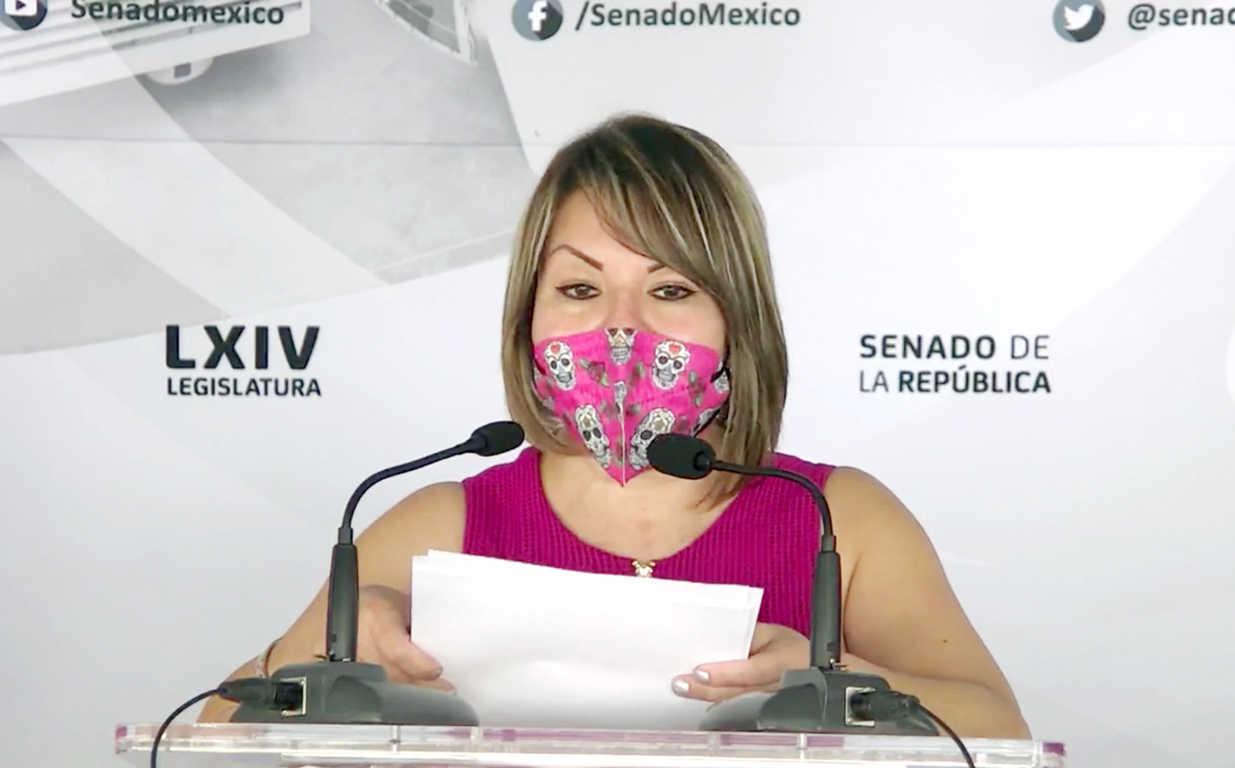 Violación a la constitución sello de la 4T: Minerva Hernández