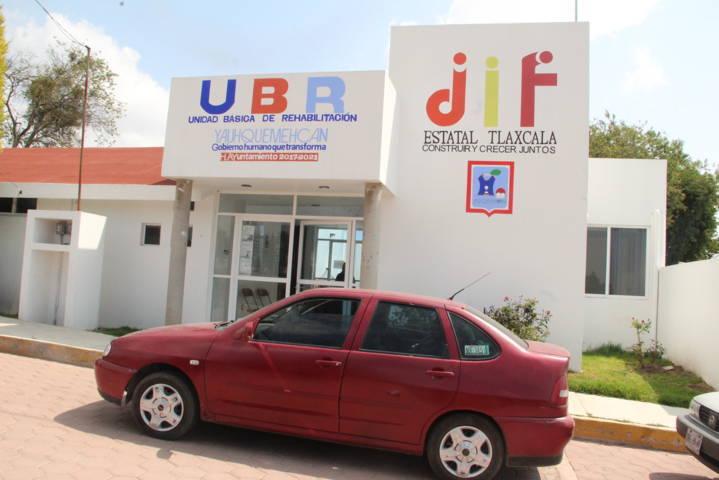 La UBR mejora la calidad de vida de quien más lo necesite