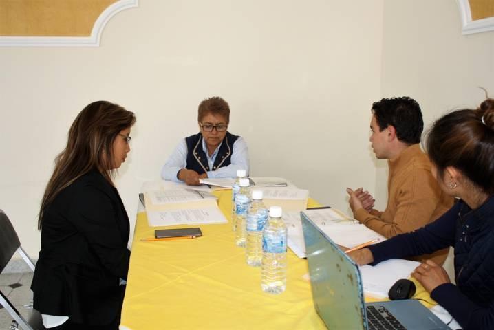 Presentan avances del programa de Ordenamiento Ecológico en Zacatelco