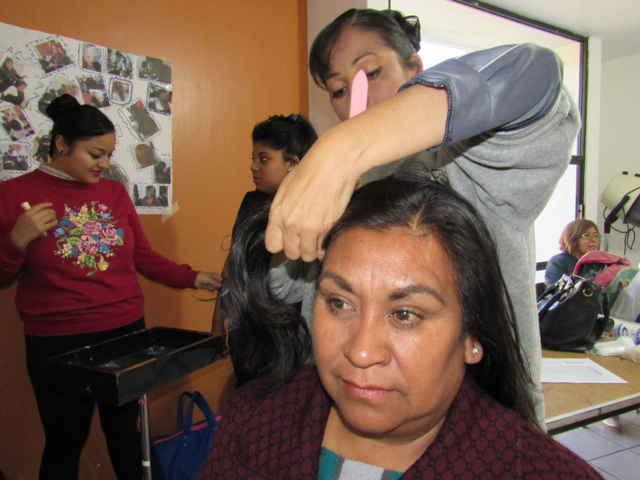 Pone en marcha IMM de Tlaxcala talleres de emprendimiento para la mujer