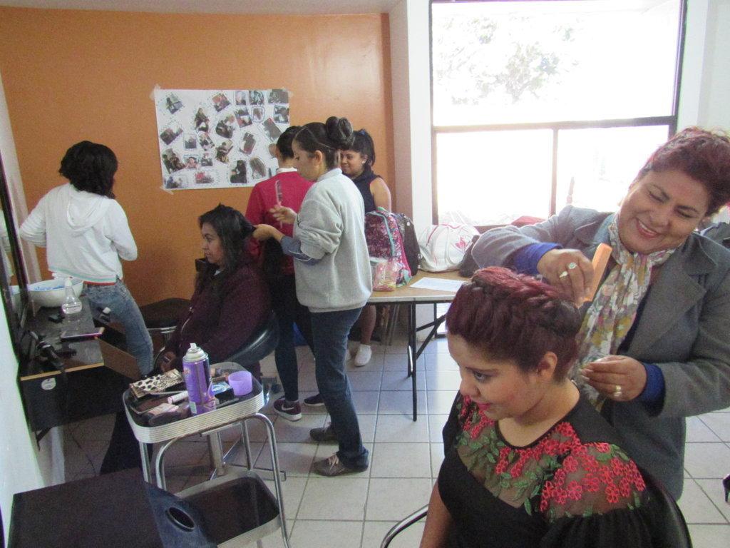 Mantiene ayuntamiento de Tlaxcala capacitación a grupos de mujeres
