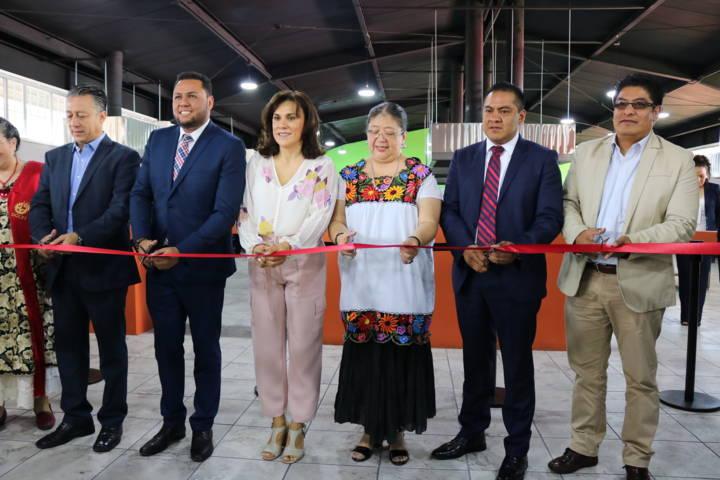 Acude HDR a la inauguración el Sexto Concurso Nacional Gastronómico ICAT 2018