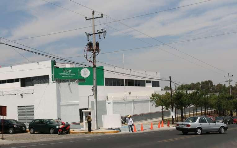 PGR Tlaxcala vincula a proceso a dos personas por posesión ilícita de petrolífero