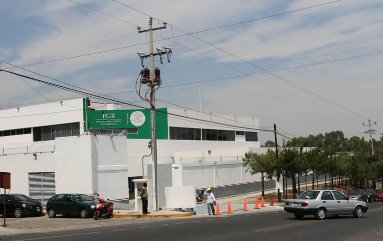 A proceso dos ladrones de carga en Tequexquitla
