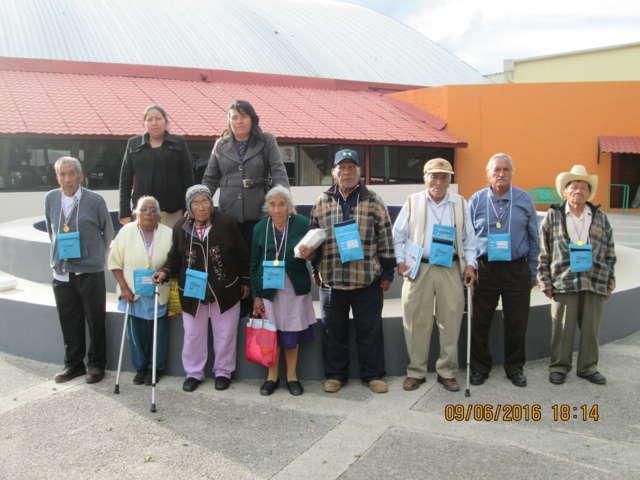 Beneficiar a grupos vulnerables fue mi prioridad: Isidro Nóhpal García