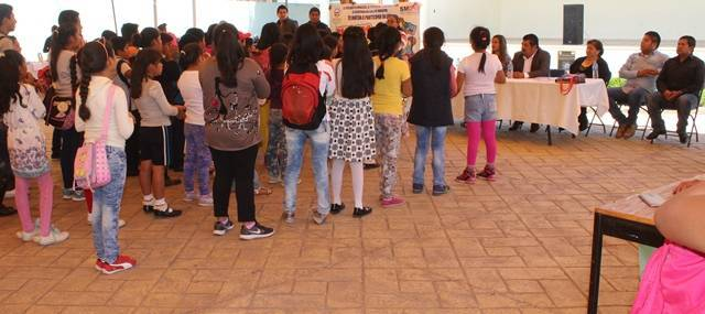 """Concluye con gran satisfacción """"Cursos de Verano 2017"""" en Tepetitla"""