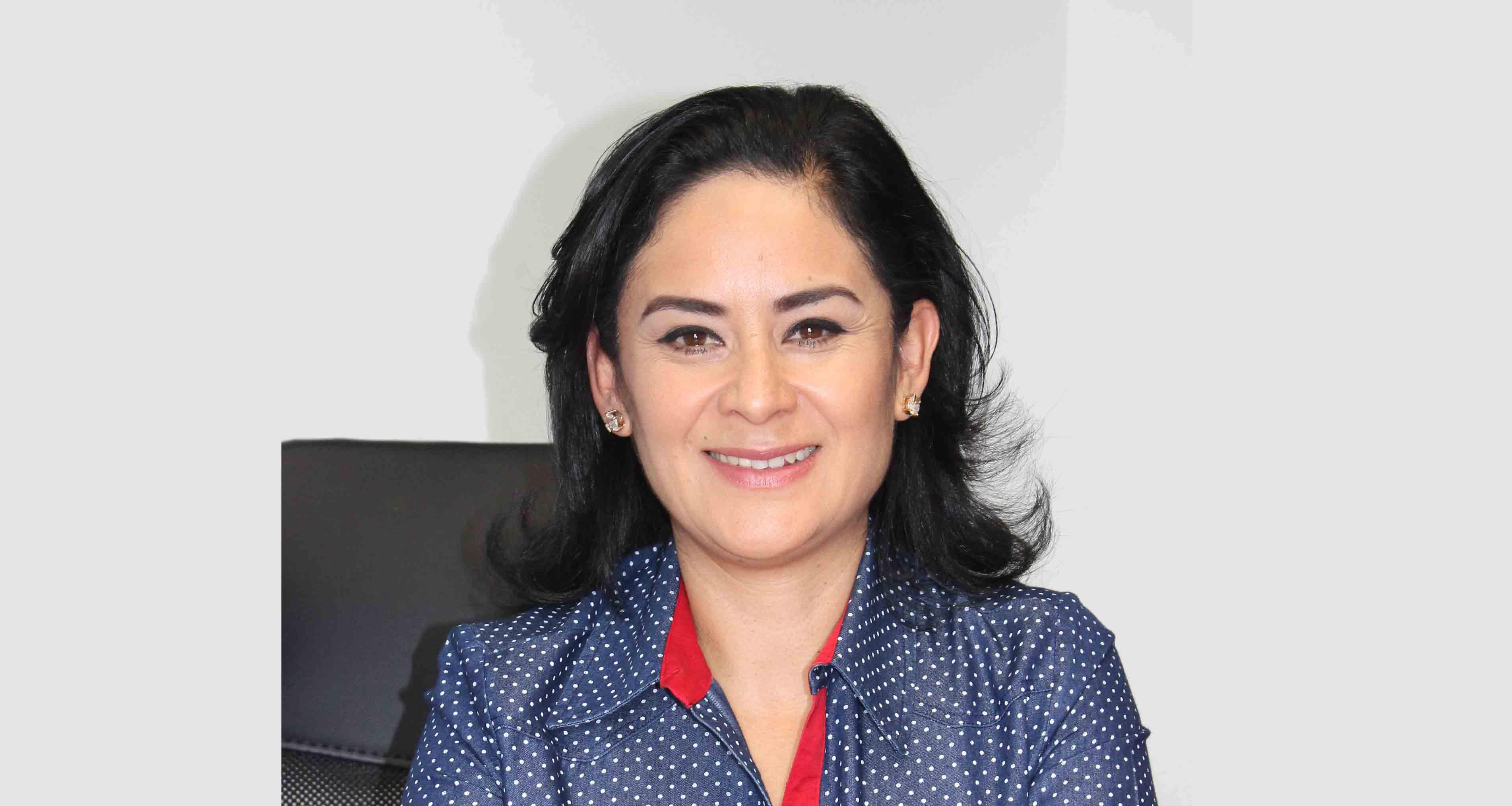 En el PS no aceptan a la muchacha de Rosalía Peredo
