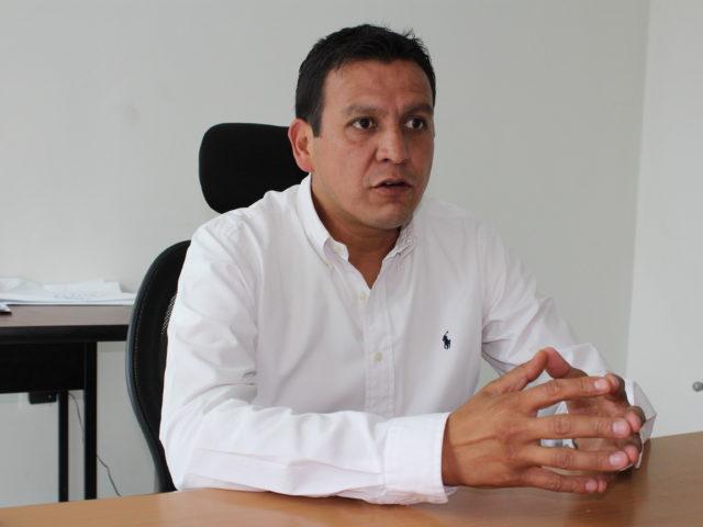Niega secretario técnico de Comisión de Finanzas petición de moche