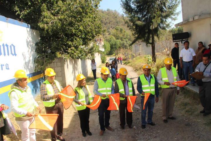 Mejorar la imagen urbana del municipio mi prioridad: Pérez Briones