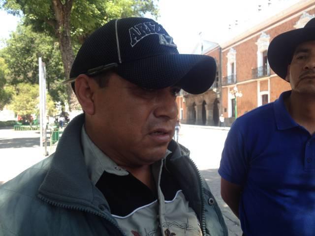 Alcalde de San Pablo del Monte sigue perdiendo territorio