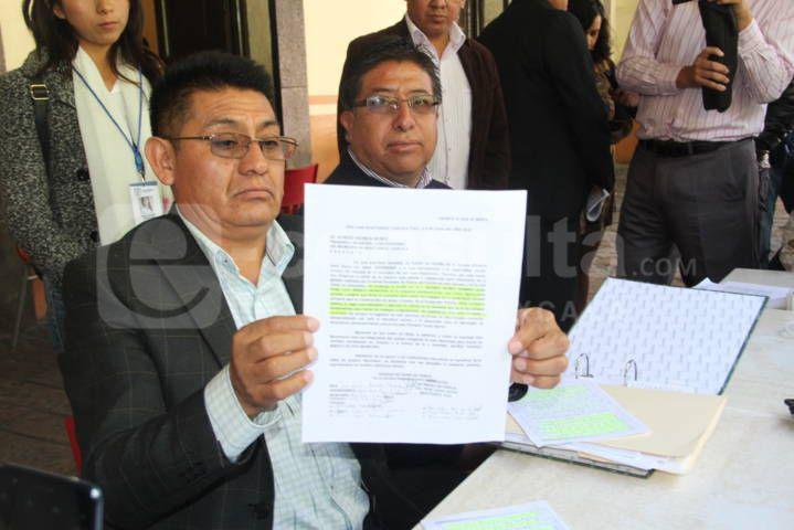 Si la sindico MMR no cobra es porque no se presenta a trabaja: alcalde