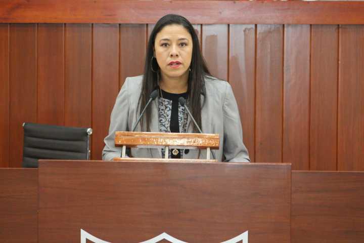 Exhorta Congreso a titular de la SEPE, para evitar el cobro de cuotas escolares