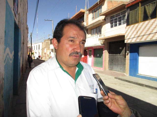 Da a conocer Sagarpa reglas de operación de agro programas en Calpulalpan