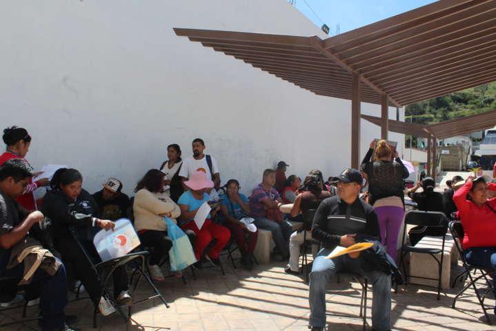 Ayuntamiento promueve empleo con empresa poblana