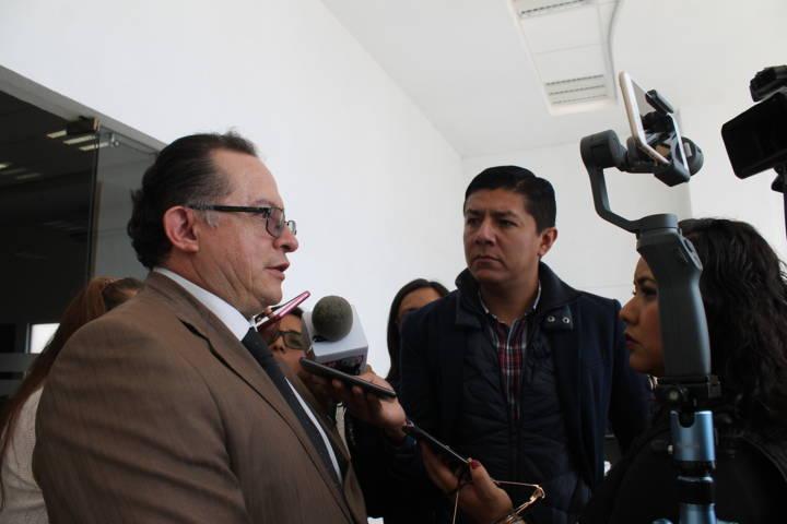 La CEDH recibe queja de la Casa del Migrante en Apizaco por colocación de malla