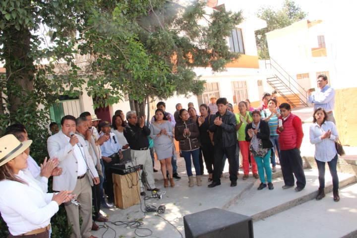 En 68 años de servicio la primaria Mauro Angulo ha traído el desarrollo al municipio