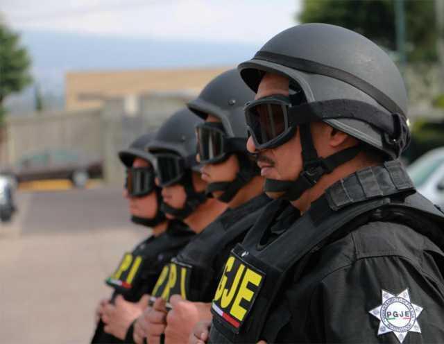 Integra PGJE carpeta de investigación por hechos ocurridos en Huamantla