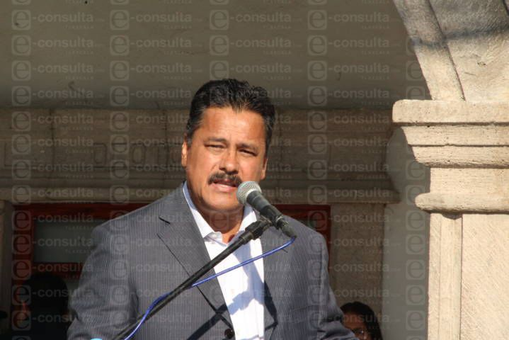La Promulgación de la Constitución Política rige nuestro desarrollo: alcalde