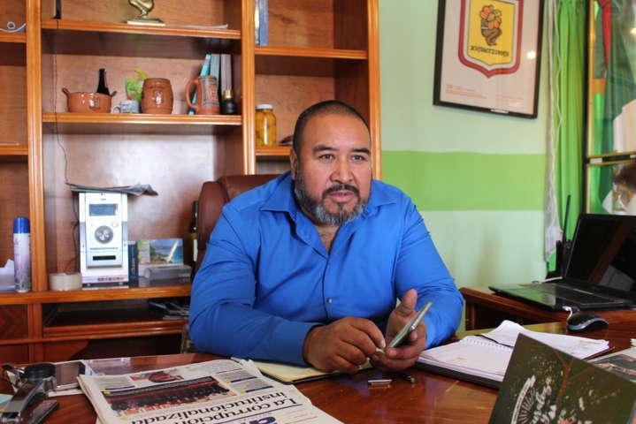 Alcalde desmiente que patrulla esté involucrada en accidente en Zacatelco