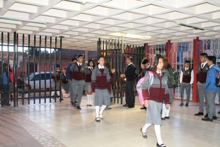 6 mil 87 alumnos del Cobat se forman bajo nuevo modelo educativo