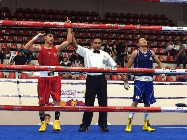 Tlaxcala va por la medalla de oro en la Olimpiada Nacional
