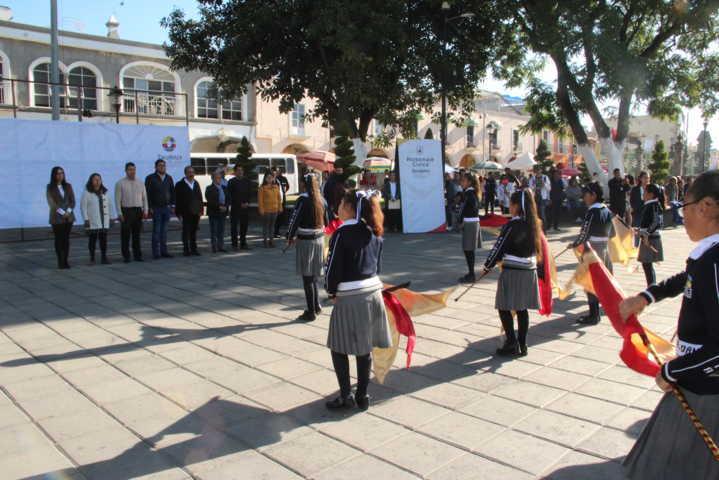 TOA encabeza celebración del 490 aniversario de la fundación de Zacatelco