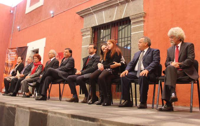 Inauguran en Huamantla ampliación y rehabilitación del MUNATI