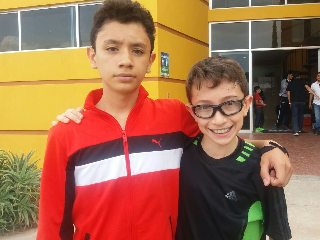 Segunda medalla de oro para Tlaxcala en la Olimpiada y Nacional Juvenil 2017