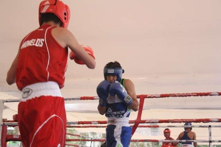 Dan de baja a tlaxcalteca en el Comité Olímpico Mexicano