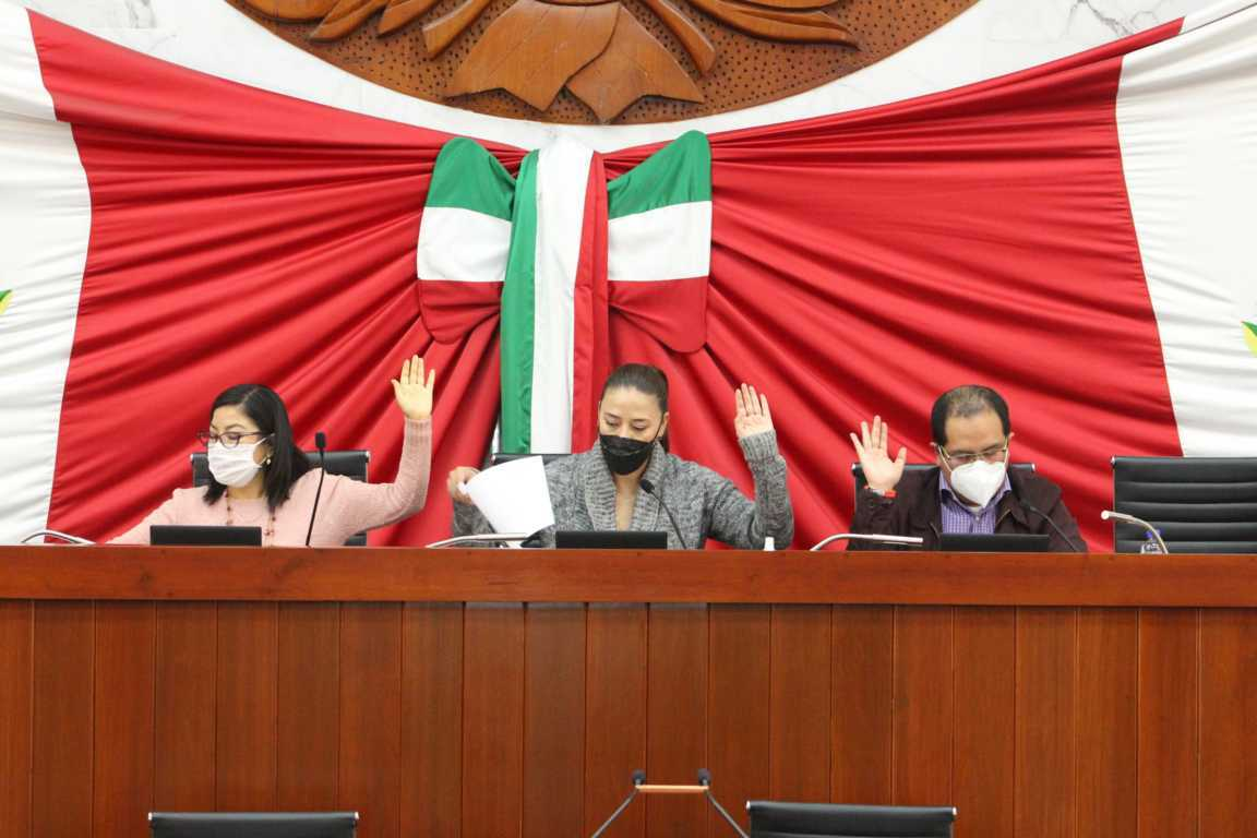 Aprueban convocatoria  para designar a integrante del Comité De Participación Ciudadana del SAET