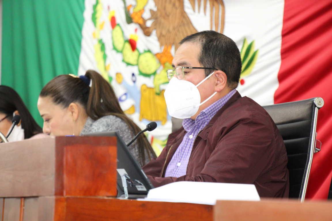 Proponen diputados declarar a Huamantla capital por un día