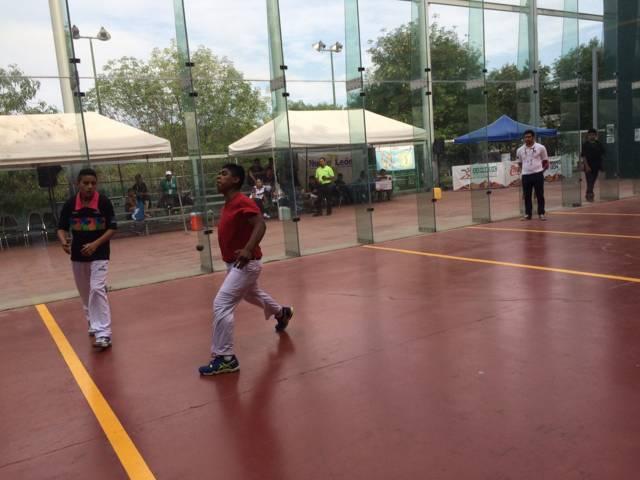 Calpulalpan sede del primer Torneo de Pelotaris 2017
