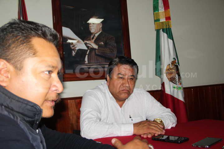 El trabajo coordinado entre las diferentes áreas dio saldo blanco: alcalde