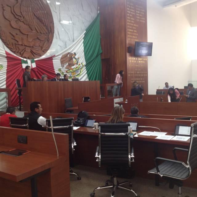 Avalan diputados lineamientos para aprobar o reprobar cuentas publicas 2017