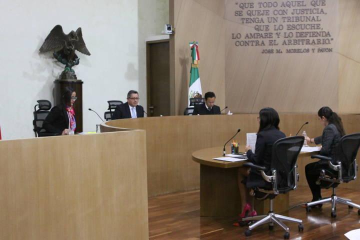 Resuelve TEPJF recurso del PT a fin de inpugnar dictamen relativo en Tlaxcala