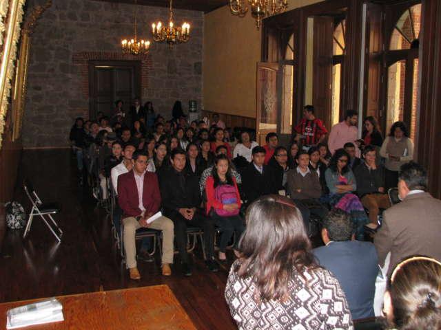 Celebra Gobierno Municipal de Tlaxco y UAT Día Mundial de Medio Ambiente