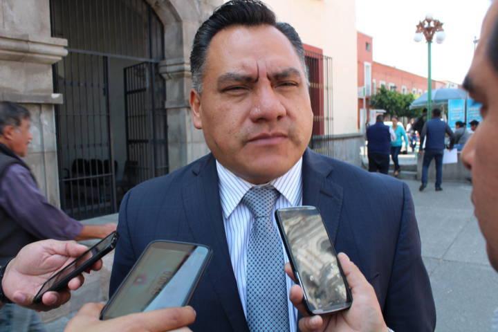 Ayuntamiento de Tetla, NO pide apoyos económicos para tramites de viviendas