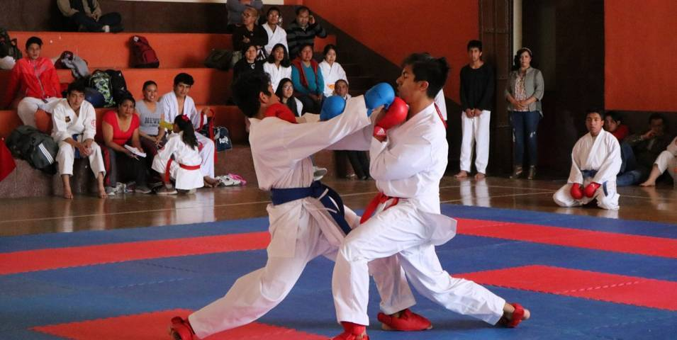 Integran a la selección tlaxcalteca que participará en nacional rumbo a olimpiada