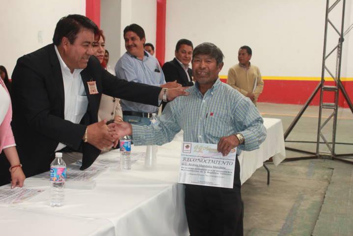 Desde hace 22 años Tlaltelulco sigue en pie de desarrollo y progreso: alcalde