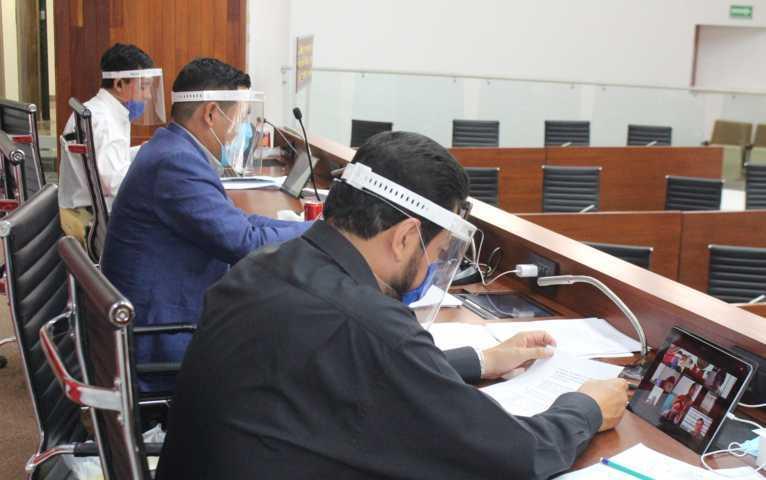 Congreso aplaza por única ocasión, proceso de revisión y fiscalización de cuentas públicas
