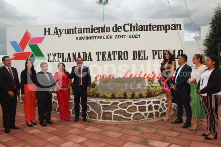 La Feria Nacional del Sarape inicio con la develación del Billete de Lotería Nacional