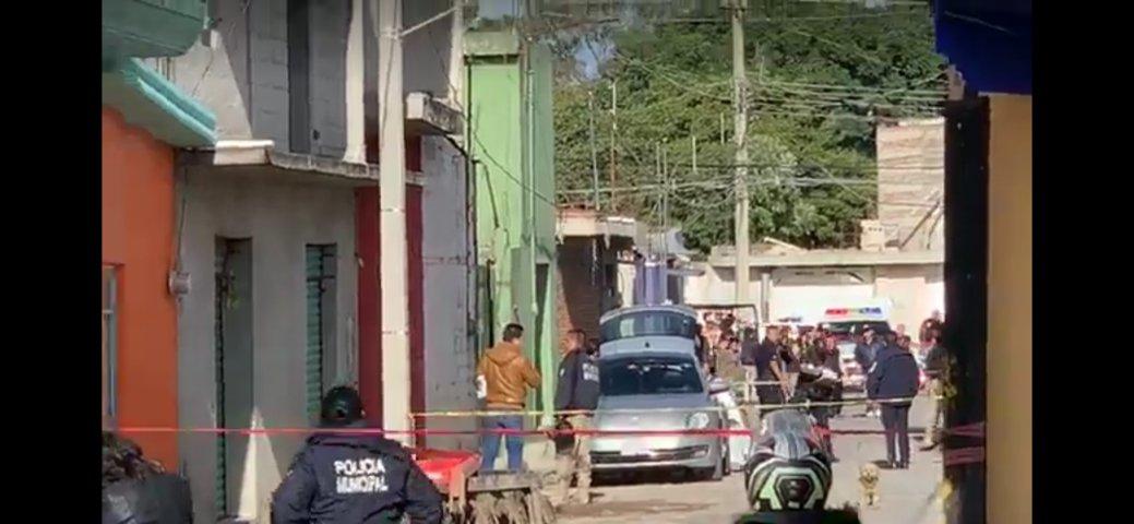 Gobierno Estatal calla ante la ola de violencia que se ha desatado en el municipio