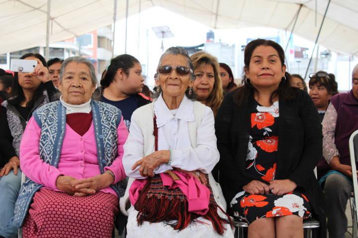 Festeja San Pablo del Monte a las madres