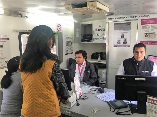 31 de Enero, fecha límite para trámites de credencial ante el INE