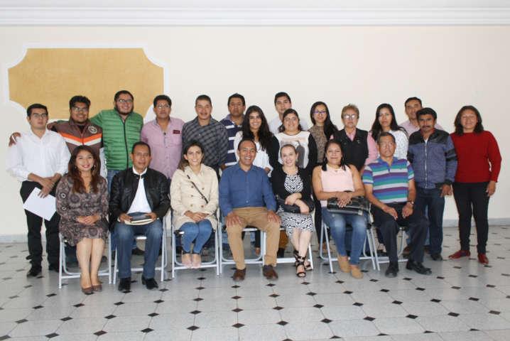 Se crea en Zacatelco consejo consultivo turístico municipal y comité pueblo mágico