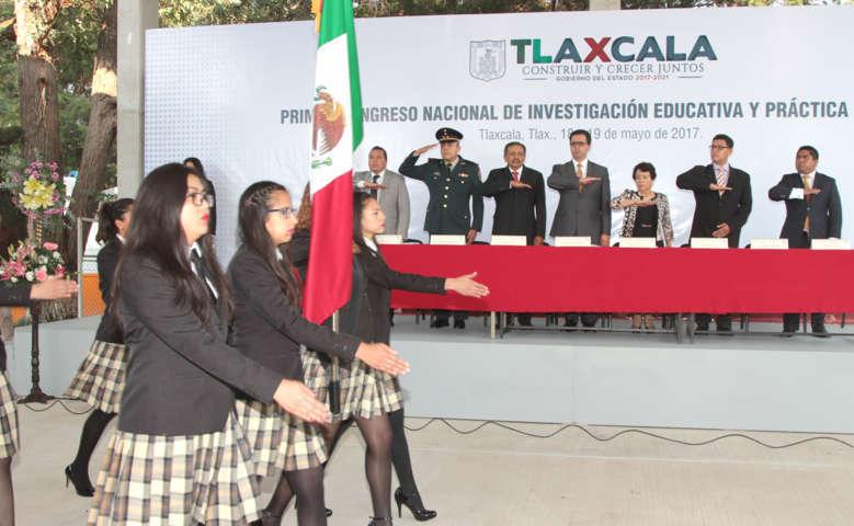 Es Tlaxcala sede del Congreso de Investigación Educativa