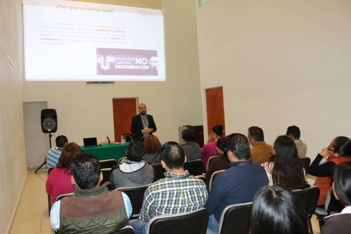 PGR Tlaxcala realiza Novena Reunión De Evaluación Delegacional