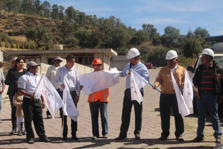 Una comunidad con electrificación mejora su calidad de vida: Murias Juárez